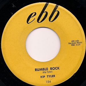 Rumble Rock