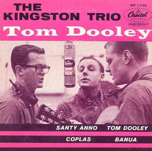 Trio Tom Dooley