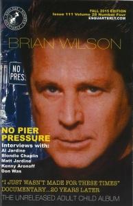 Cover of ESQ