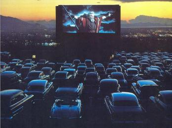 Drive-In Moses