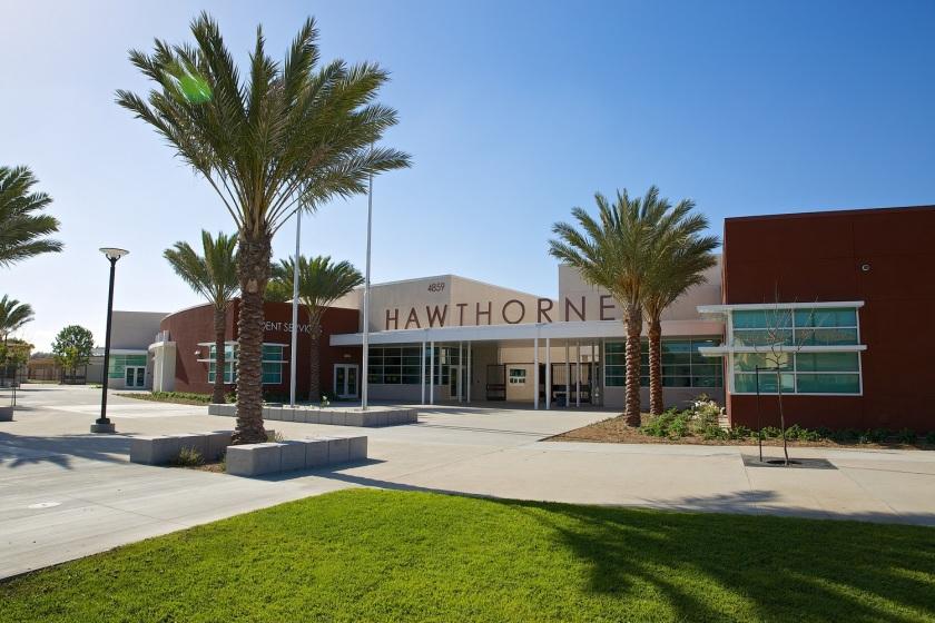Hawthorne HS