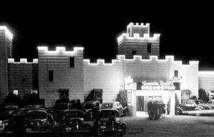 Spanish Castle, circa 1930s