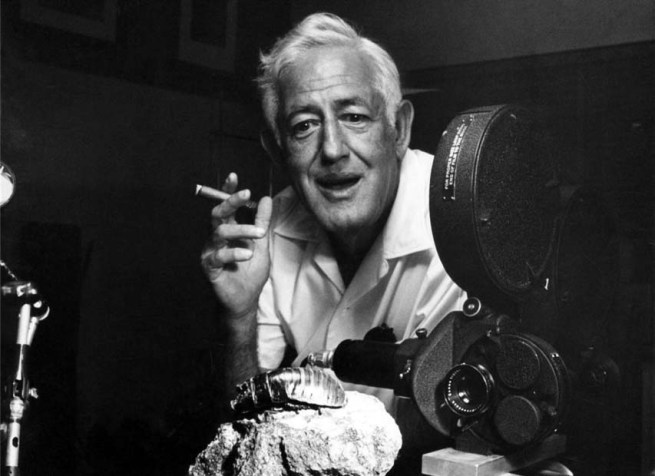 William Castle, director