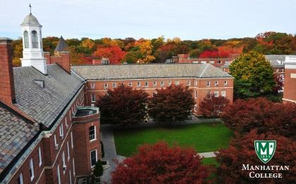 manhattan college photo