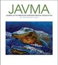 JAVMA May 2016 cover image2